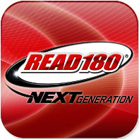 Read 180 Next Gen logo