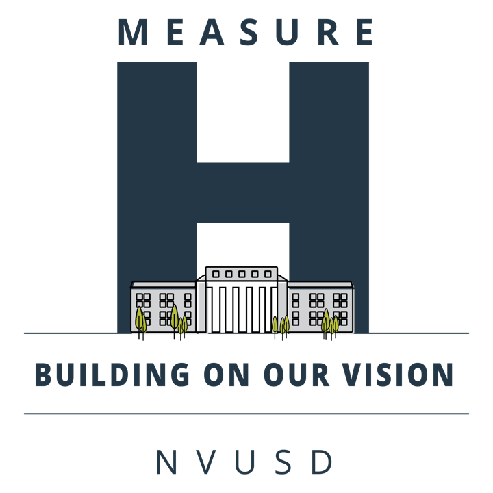 Measure H Building on our Vision NVUSD