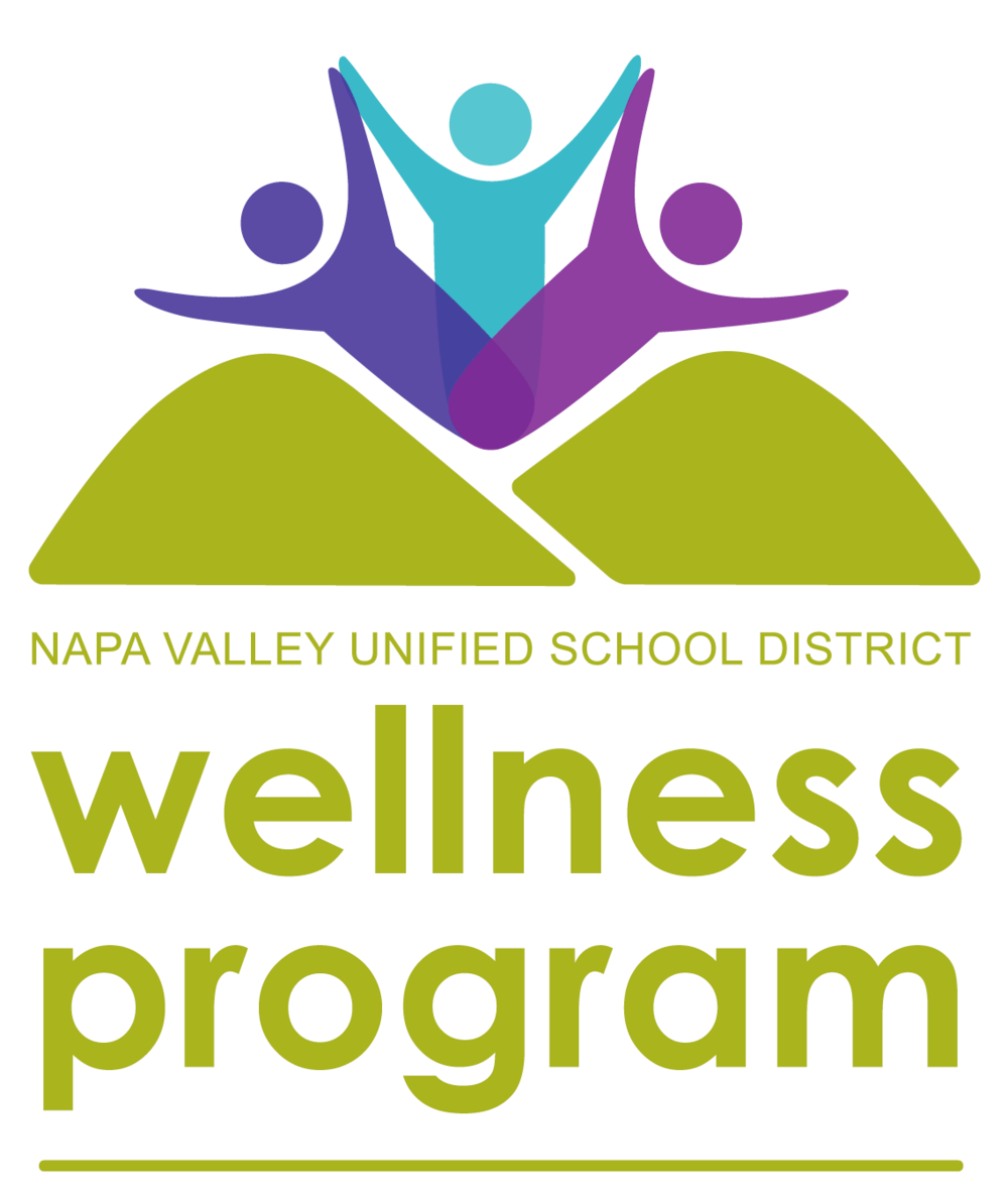 NVUSD Wellness Program Logo