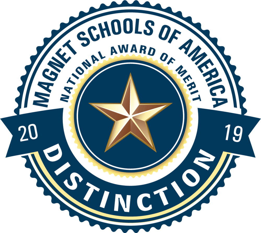 2019 magnet schools award of distinction