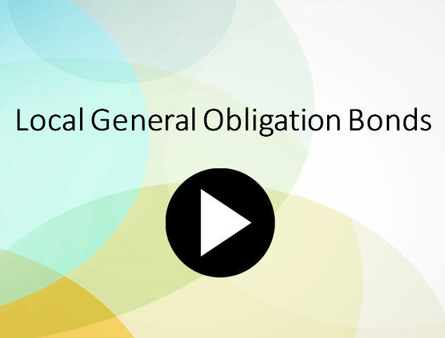 watch slideshow about local general obligation bonds