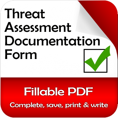 Threat Assessment Doc Button