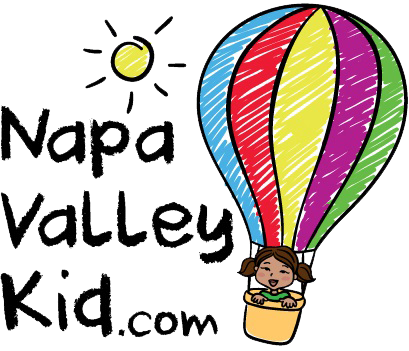 napa valley kid logo