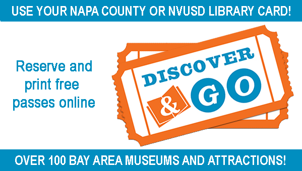 Discover and Go reserve and print free online passes to bay area museums