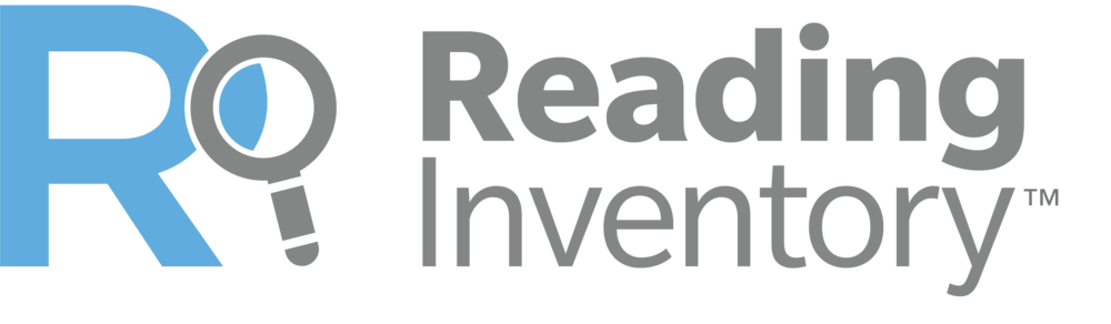 Reading Inventory logo