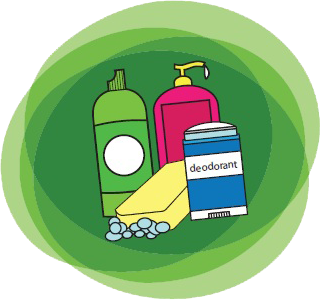 hygiene items