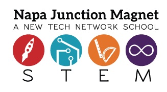 napa junction logo