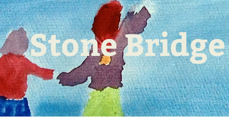 Stone-Bridge logo