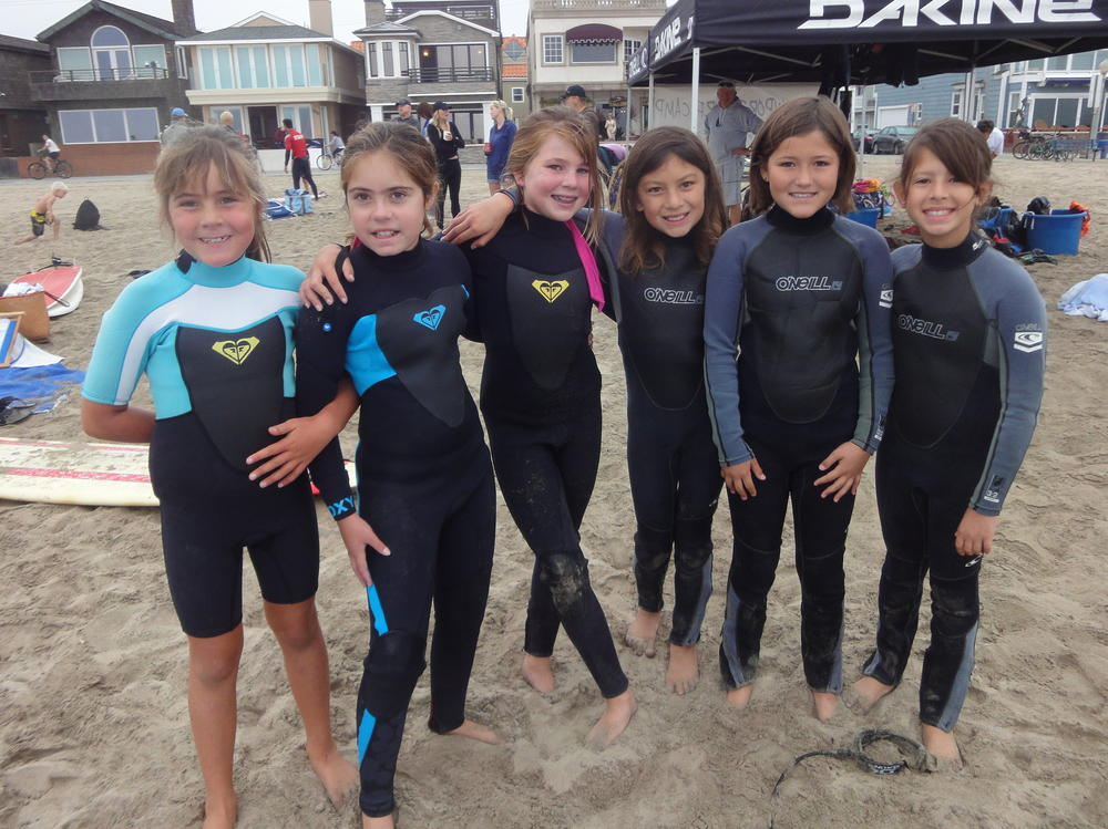 Surf Day II