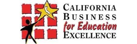 California business for education excellence award