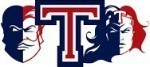 Tesoro High School logo