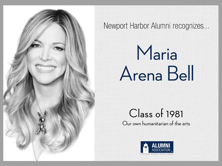 Maria Arena Bell - 1981