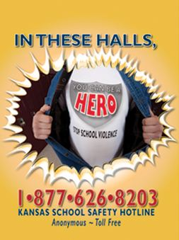 KS School Safety Hotline