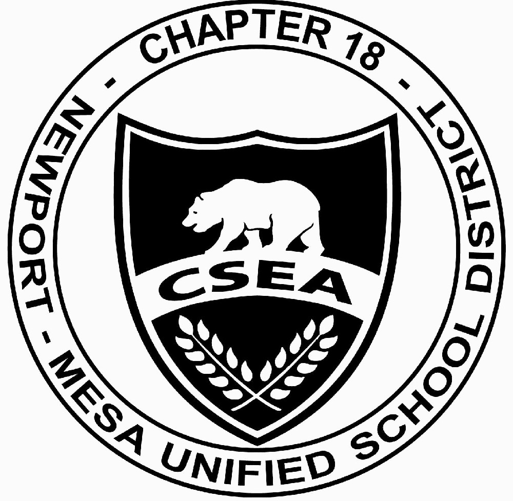 CSEA Chapter 18 Website