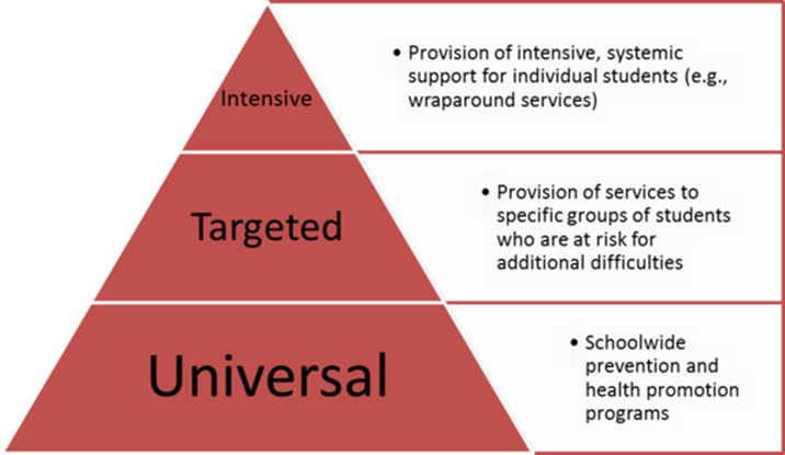 Mental Health and Outreach Services Triangle 2