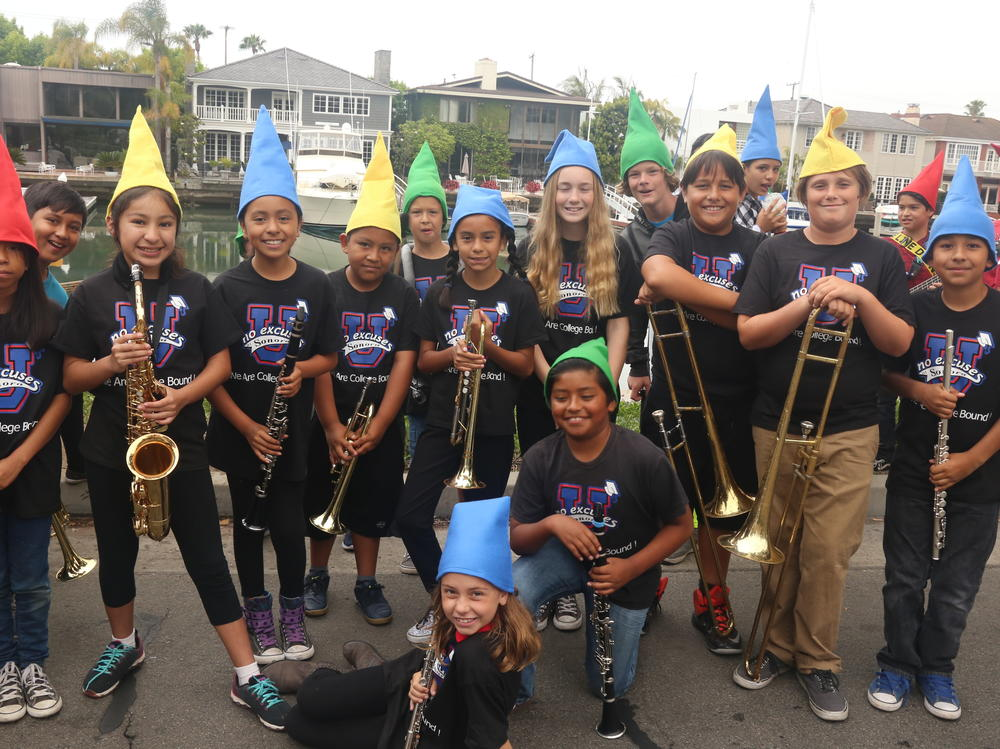 Sonora band