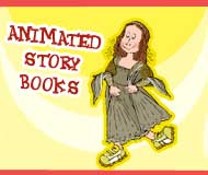 animated story book