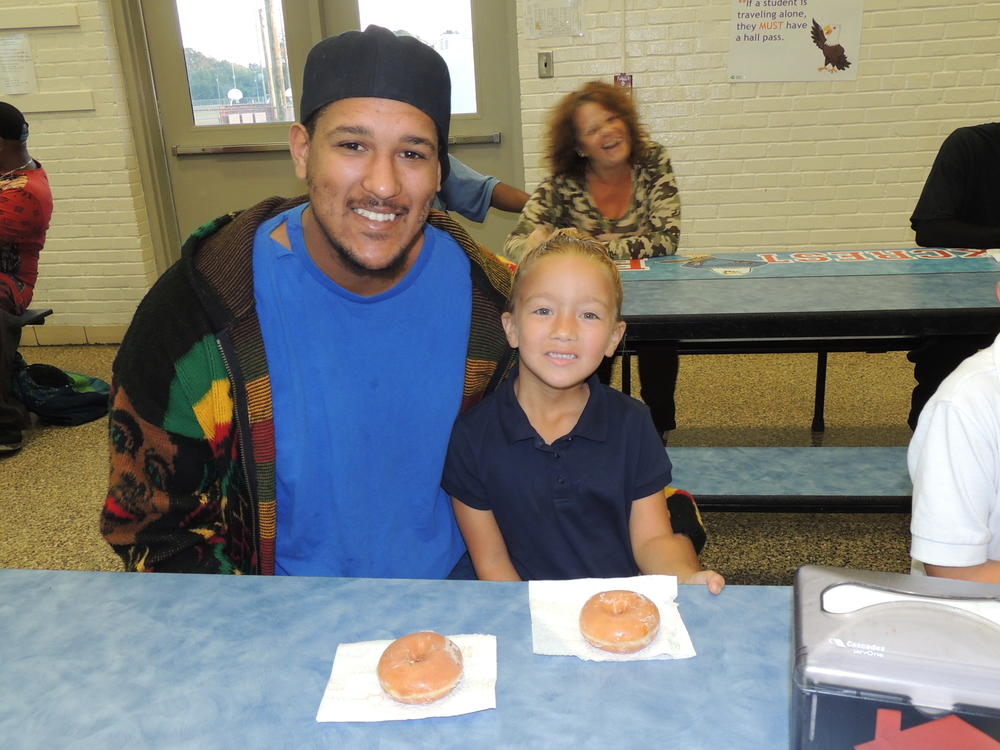 Donuts with dad 2016 008