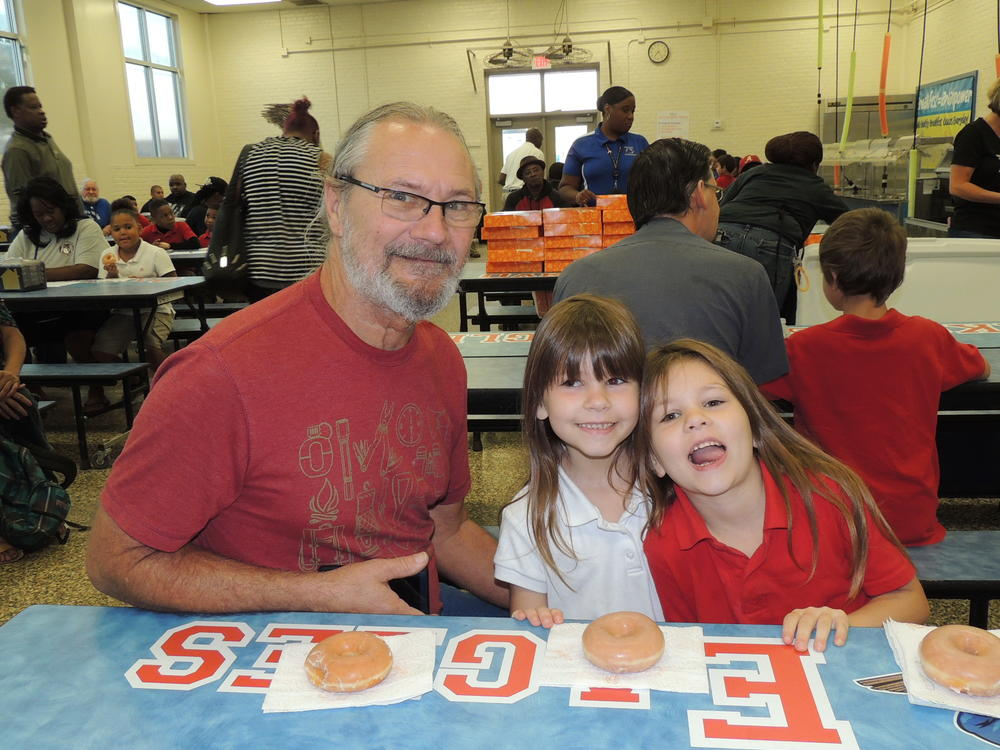 Donuts with dad 2016 015