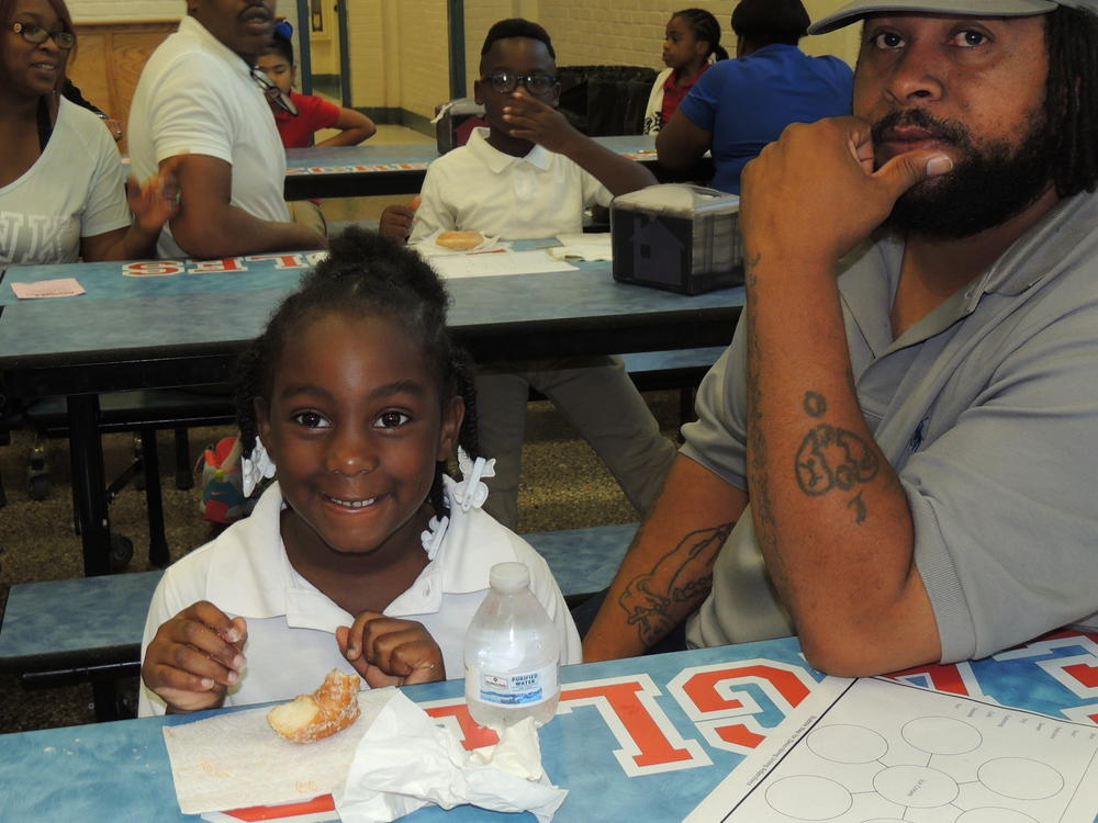 Donuts with dad 2016 025