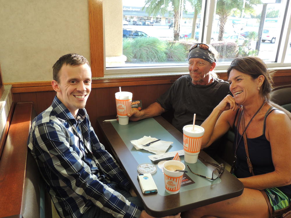 Whataburger night and Muffins with mom 024