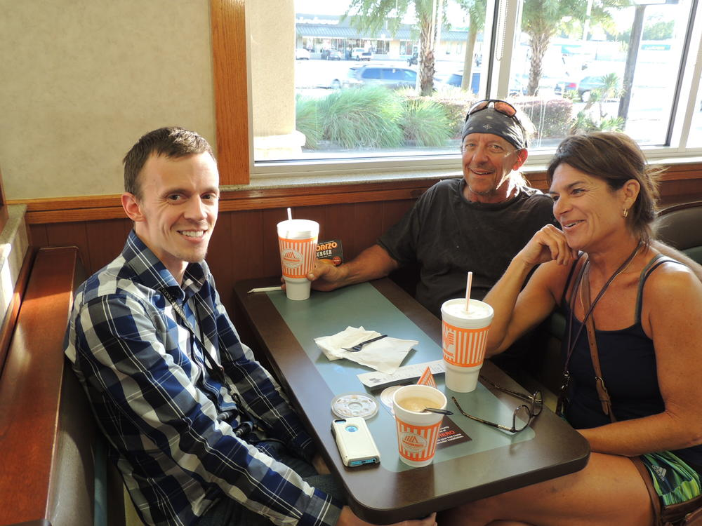 Whataburger night and Muffins with mom 025