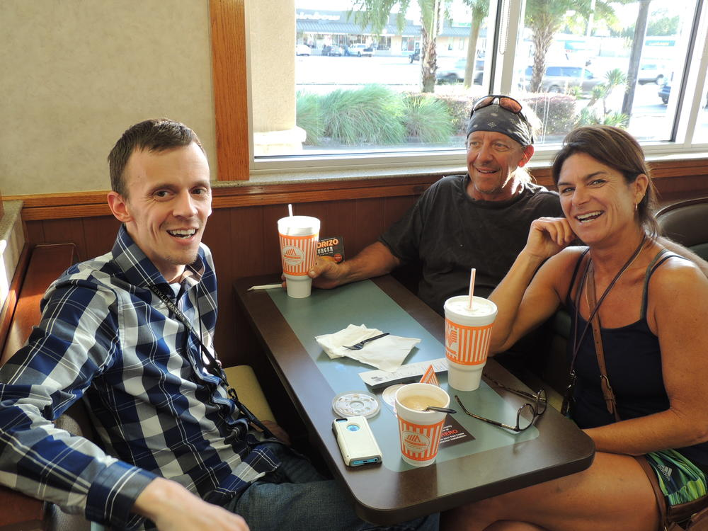 Whataburger night and Muffins with mom 026