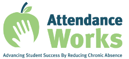 Attendance Works Apple and Hand