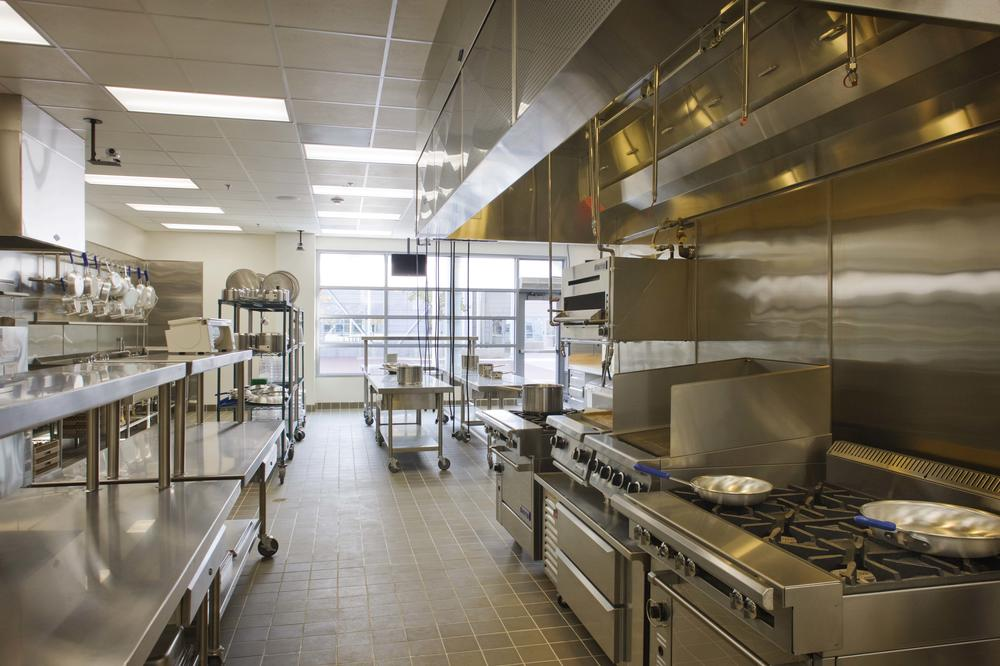 ATC Hospitality Kitchen Lab