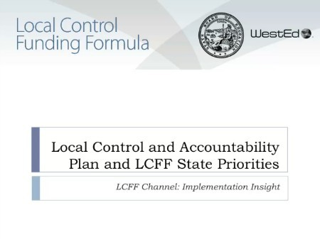 local control funding formula logo