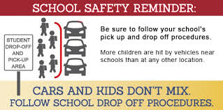 school safety reminder