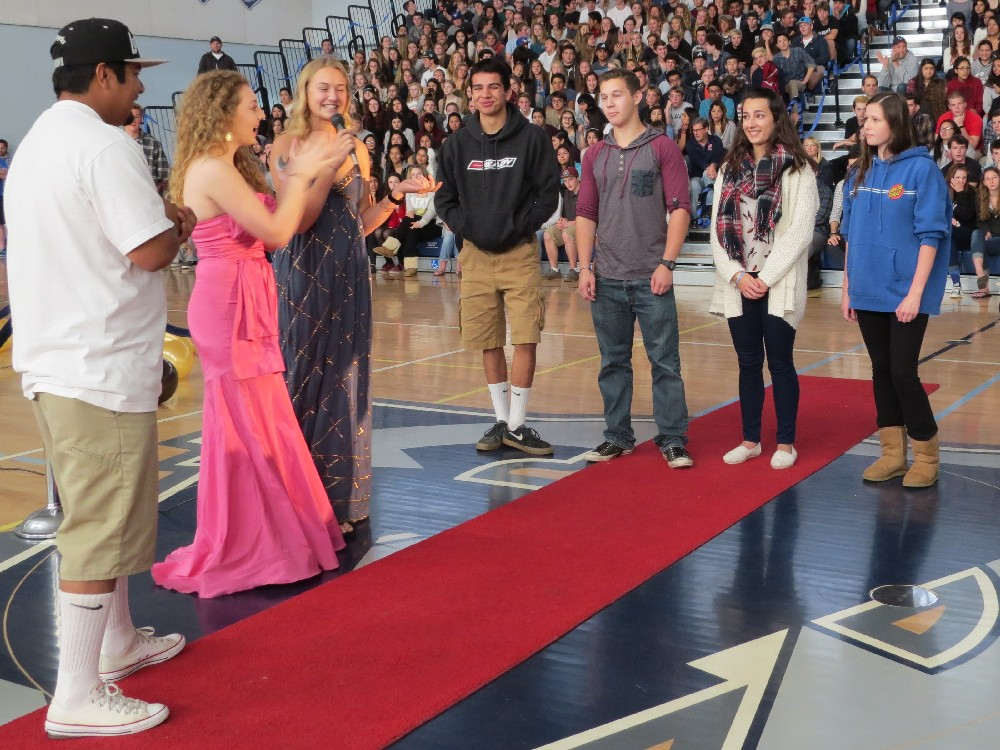 aptos high wishes granted