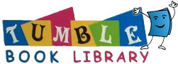 Tumble Book Library Icon