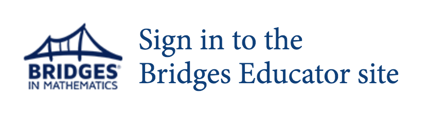 Bridges educator link