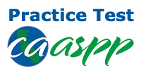 CAASP Practice Test Icon
