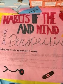 HABITS OF THE HEART AND MIND PERSPECTIVE