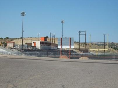 Fred Cook Sports Complex
