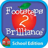 Footsteps 2 Brilliance