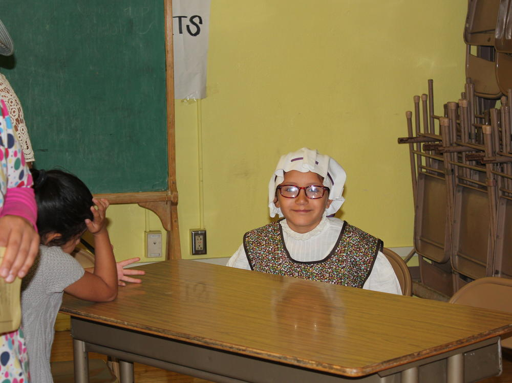 Colonial Days 2016 14
