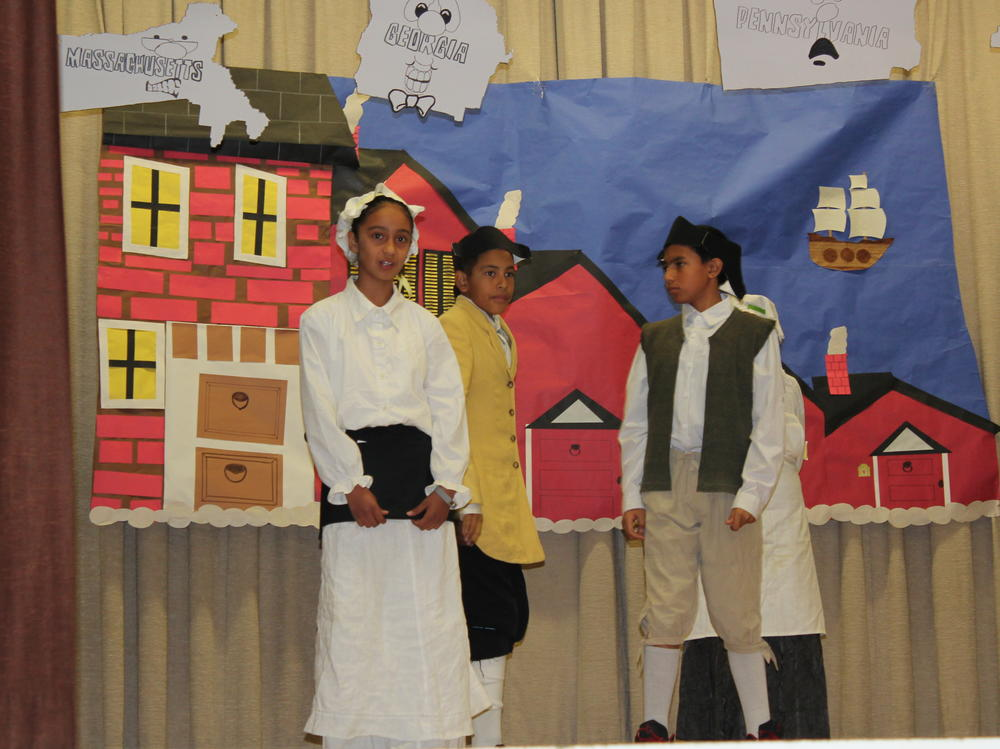 Colonial Days 2016 44