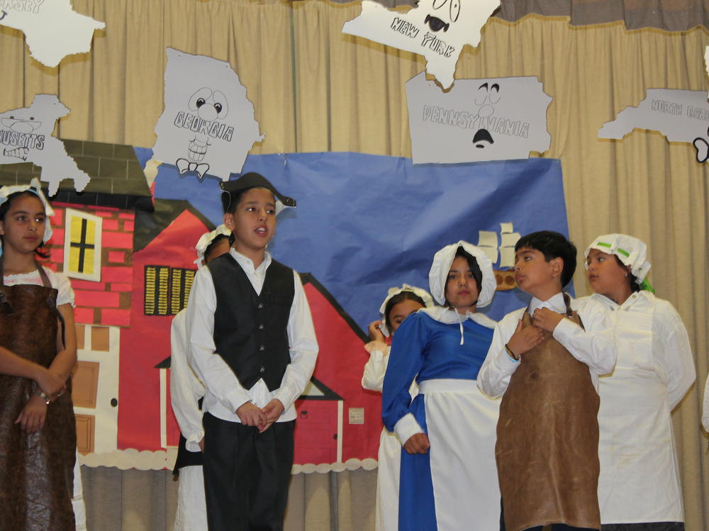 Colonial Days 2016 47