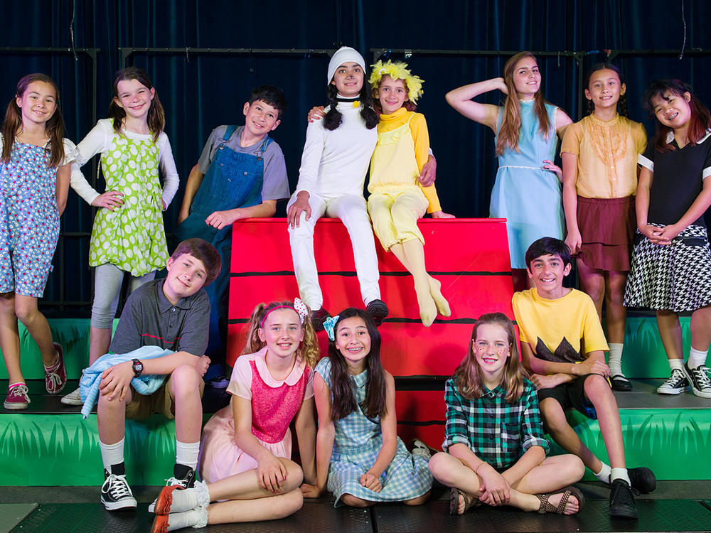 Snoopy, the Musical!