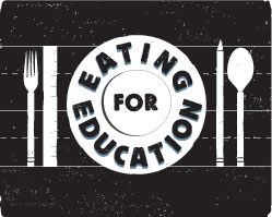 Eating For Education