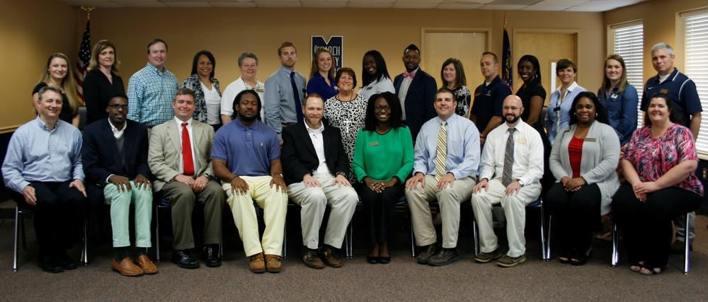 Aspiring Leaders Cohort 1