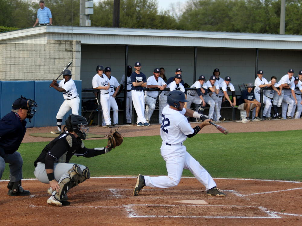 Student Athletics Baseball