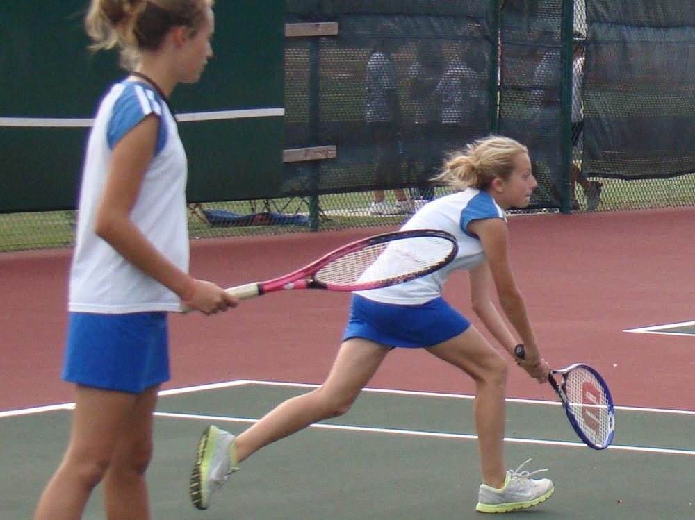 Middle School Athletics Tennis