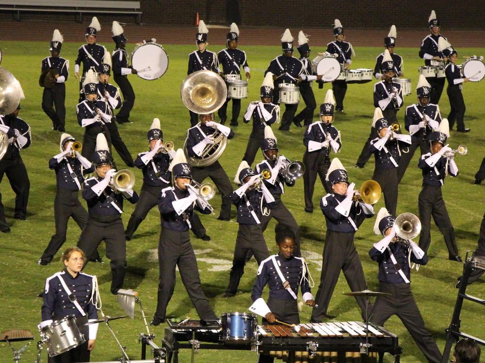 Statesboro High School Marching Band