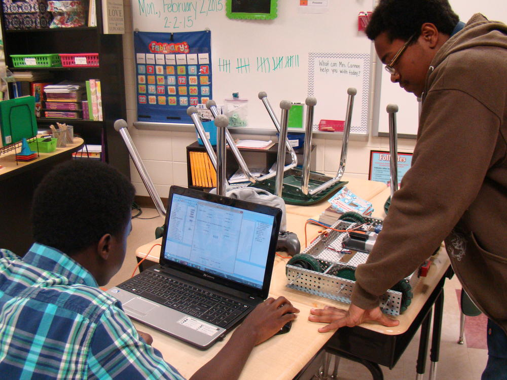 Academic Competitions  Regional Student Technology Fair  15 Categories for  Grades 3-12