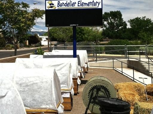 Bandelier Library