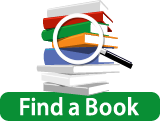 Find a Book logo